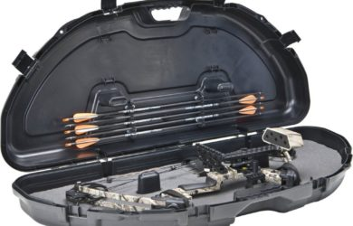 Compact Bow Case Plano